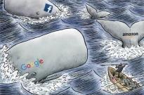 美国科技巨头的反垄断大劫