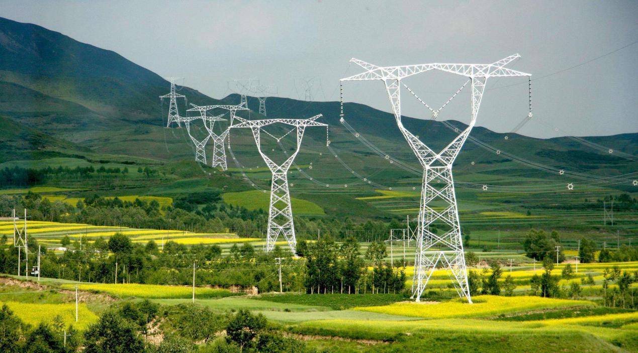 京东企业业务中标国家电网 服务