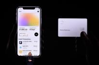 苹果信用卡上手体验:简洁易用 返现政策诱人