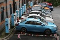 补贴退坡后销量急挫 新能源车市场化转型充满变数