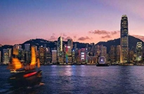 """香港旅游的""""至暗时刻"""""""