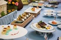 2020上海餐饮连锁加盟展-正式开始预定展位啦!