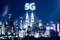 我国年内预计将在50个城市建设超过5万个5G基站