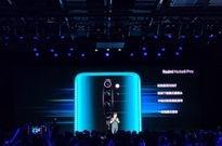 Redmi Note 8系列发布:首发6400万像素 依旧性价比