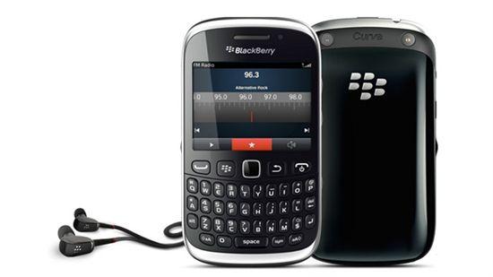 IFA未见新机 黑莓手机是否会在5G到来前谢幕