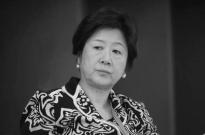 柳传志悼念联想前CFO马雪征:最忆她为公司付出的艰辛