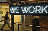 消息称WeWork或下周IPO路演 摩根大通和高盛牵头