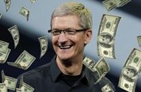 坐拥2000亿美元现金的苹果又发债融资70亿美元