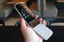 诺基亚翻盖手机卷土重来:4G、实体按键、耳机孔