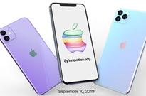 午报 | 苹果或于9月20日正式发售新iPhone;华为:正在让开发者把在Android上的应用向鸿蒙系统迁移