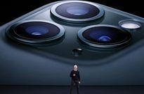 新品发布缺惊喜已成常态 苹果寄望服务性收入