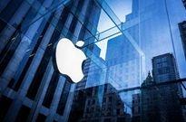 新品发布会后,苹果市值重回万亿美元以上
