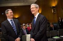 苹果公关负责人即将10月底离职 已效力16年