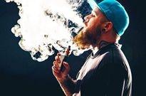 研究发现电子烟可能加重哮喘