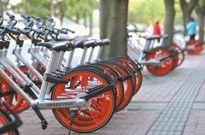 """共享单车用户规模持续下降 公共自行车将""""复苏""""?"""