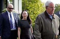 孟晚舟案再次开庭 孟律师团队指控加拿大政府和美国