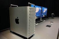苹果宣布新Mac Pro生产地迁回美国得州