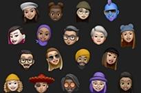 iOS 13.1带来多个表情符号的设计更新 更正了动物的解剖学问题