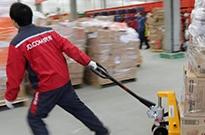 京东计划与2万家零售店合作 配送时间可缩至30分钟
