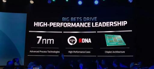 三道城墙当头,AMD 全面挑战英特尔尚需时日