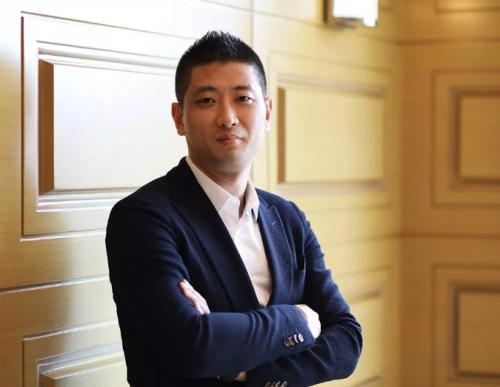 爱点击10周年 | 江坚炜(Michael Jiang):数字营销十年,遇见更好的自己