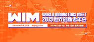 WIM2019世界��新者年��