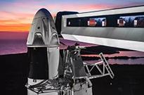 马斯克反驳媒体:SpaceX或在年底前送宇航员到空间站