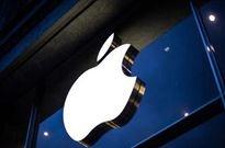 苹果股价再创新高 超微软重返市值第一
