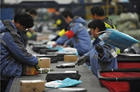 备战双11 快递业涨价暗流涌动 暂未波及消费者