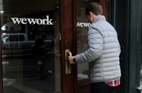 軟銀尋求通過融資方案獲得WeWork利用權