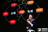 融合公域私域社交资源 微博获金投赏创意节多项荣誉