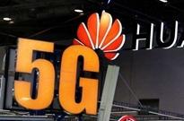 华为获颁中国首个5G基站设备进网许可证