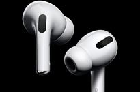 苹果官网更新:支持主动降噪的AirPods Pro终于到来