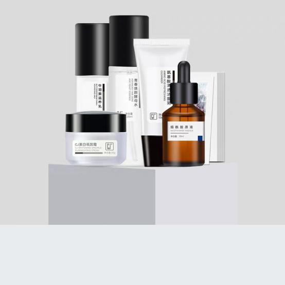 CJ护肤品:告别敏弱肌 找回肌肤健康自然态
