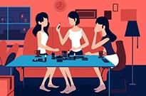 艾瑞: 苏菲和护舒宝的广告分析