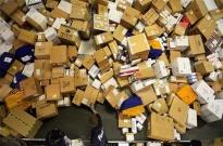 双11一周邮快件预计28亿件 快递企业临时补员近40万