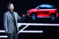小鹏汽车宣布4亿美元C轮融资 小米集团战略投资