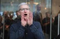 库克:中国从未要求我们解锁iPhone 但美国要求了