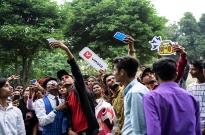 跻身全球App下载榜前20  VMate俘获南亚小镇青年