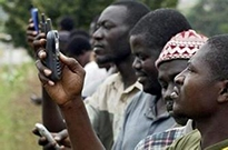 完全不同的另一个世界:中东和非洲手机市场是这个样