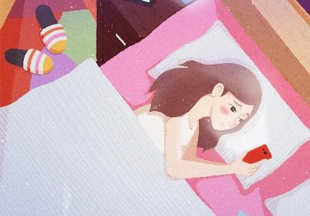中医案例分析:逍遥丸治疗手心热、失眠