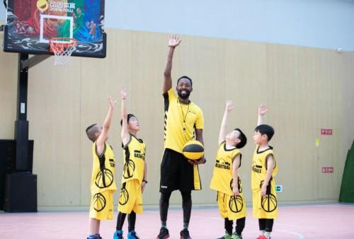 动因体育加码教育创新打造美式篮球教学实践样本