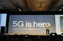 高通表示明年所有高端安卓手机都将支持5G