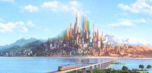 疯狂动物城开工 扩建能救上海迪士尼吗