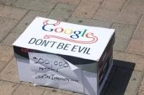 对性骚扰沉默、创始人大搞婚外恋…谷歌的理想国正在崩塌