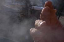 全球男性吸烟者数量有史以来首次下降