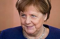 默克尔重申德国不排除华为建5G:中方没施压