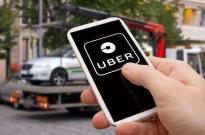 """Uber,全世界的""""被告"""""""