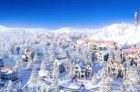人数首超2亿 国内冰雪游大热背后的冷思考