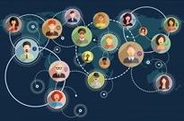 """艾瑞:社交营销升级―构建企业的""""社交银行账号"""""""